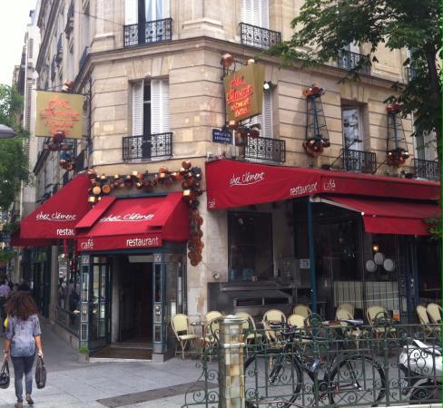 Chez cl ment porte de versailles picture of chez clement for Porte de versailles paris