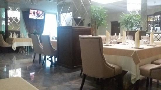 Restaurant Crystal