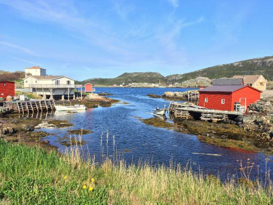 Salvage Fisherman's Museum