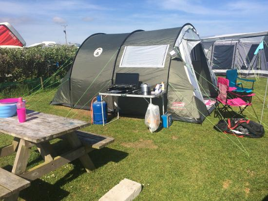 Treen Farm Campsite: photo0.jpg