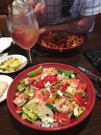 Carrabba S Italian Grill Clermont