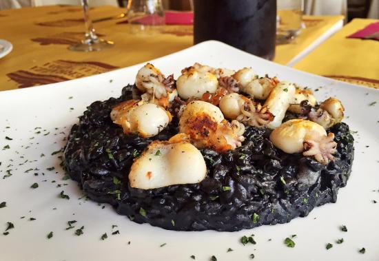 Fiume Adda, all\'esterno del ristorante - Foto di La Terrazza sull ...