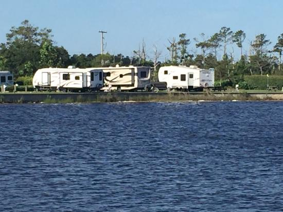 The Refuge On Roanoke Island Reviews