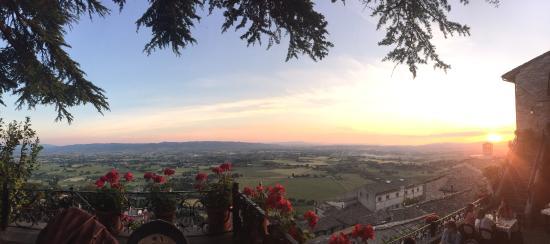 photo2.jpg - Picture of Le Terrazze di Properzio, Assisi - TripAdvisor