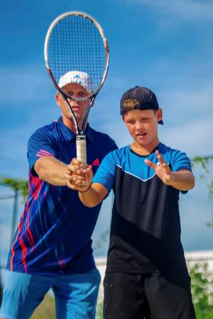 International Tennis School