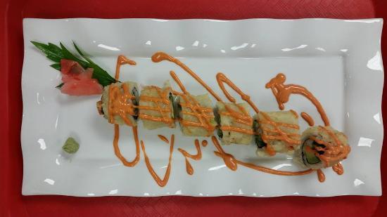 Lemoyne, PA: Nagoya Japanese Restaurant