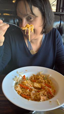 Thai Restaurant Of Norcross Menu