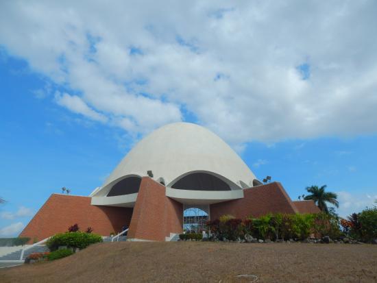 Las Cumbres, Panamá: Фасад