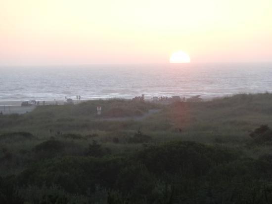 Zdjęcie Ocean Shores