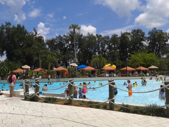 busch gardens tampa vacation packages. busch gardens: wave pool at water park gardens tampa vacation packages