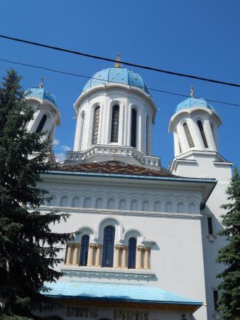 St Nicholas Cathedral: Николаевский собор