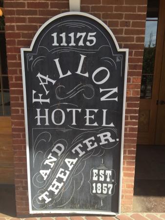 Fallon Hotel: photo0.jpg