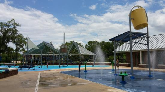 Waterworks Park