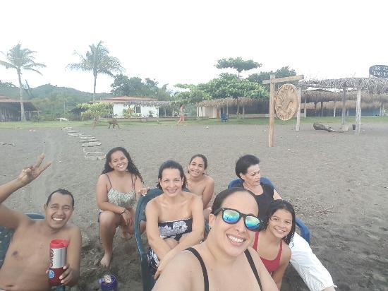 Playa Venao, Panama: 20160609_172452_large.jpg