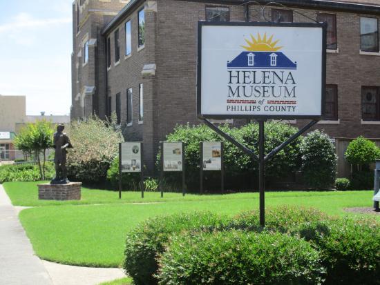 Helena Museum