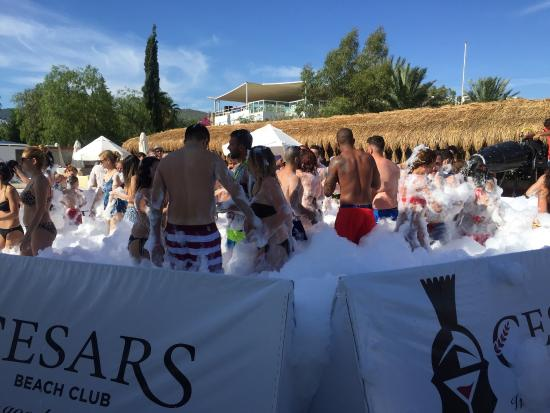 Cesars Beach Club