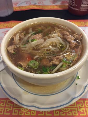 Binh-Le Vietnamese