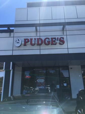 Pudge's