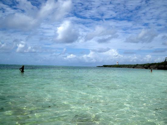 Makunduchi, Tanzania: sunny day at the beach, La Madrugada