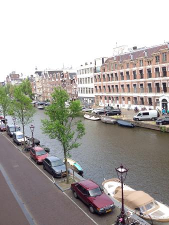 Снимок Apartments Prinsengracht