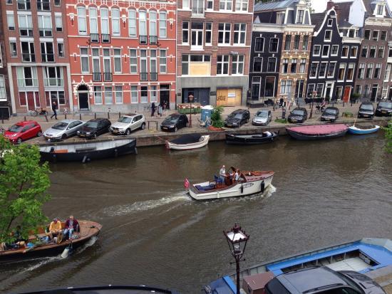 Фотография Apartments Prinsengracht