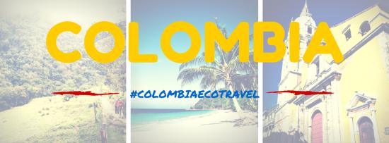 Colombia Eco Travel - Tours & Excursions