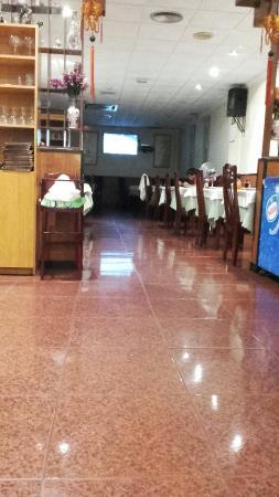 Restaurante Mei Li Hua
