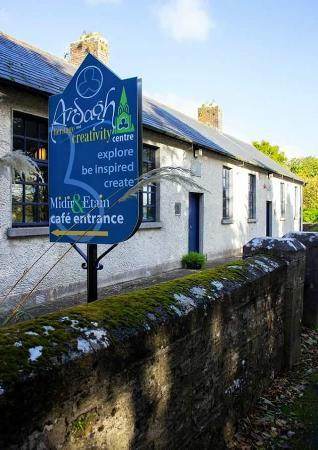 Longford, Irland: Ardagh Heritage and Creativity Centre