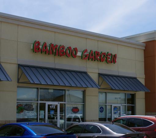 bamboo garden peyton  restaurant reviews phone number
