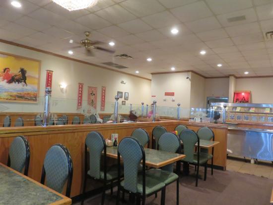 Madisonville, TN: Interior - La Fortune Cuisine