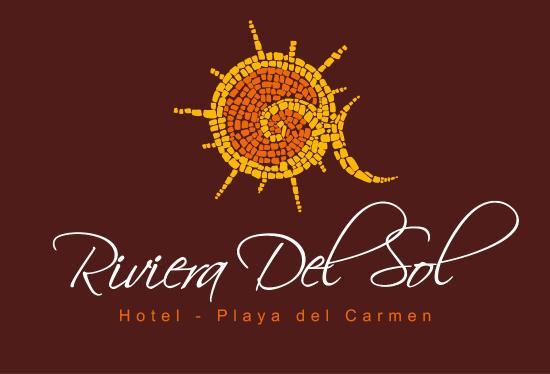 Hotel Riviera del Sol: logo Riviera del sol