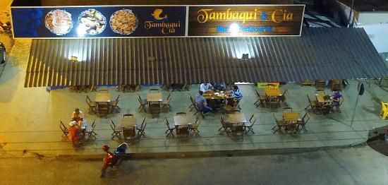 Tambaqui Bar e Petiscaria