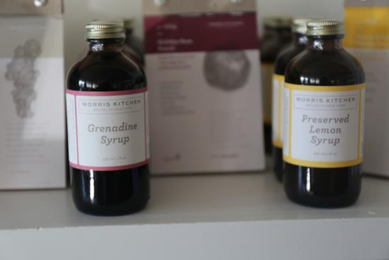 Williamstown, MA: Gorgeous small batch goods