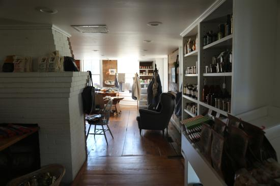 Williamstown, MA: beautifully curated  items