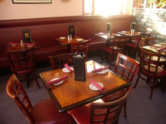 Ridgefield Park, Νιού Τζέρσεϊ: Tables