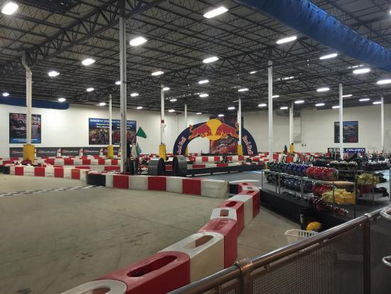 ‪K1 Speed Buffalo Grove‬