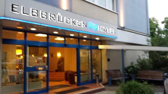 Hamburg Hotel Elbbrucken