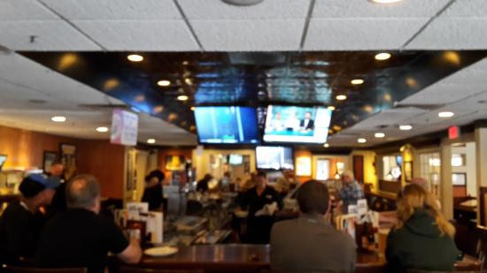 Littleton, Nueva Hampshire: tv screens