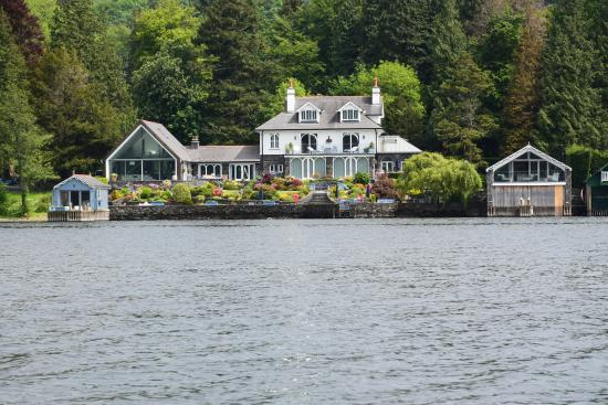 Bowness-on-Windermere, UK: Lake Windermere