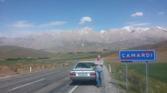 Camardi, Turquía: demirkazık dağı (çamardı, niğde)