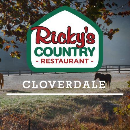 Ricky's Country Restaurant