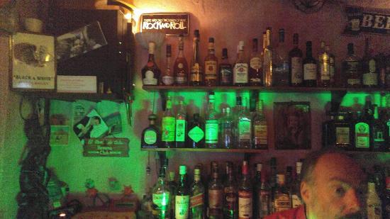 Scala Bar Restaurant: Scala Bar - Restaurant