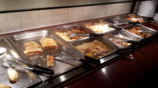 Littleton, NH: and still more buffet