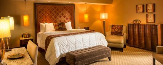 Mescalero, NM: Presidential Suite