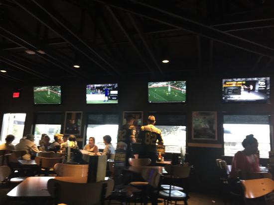 Photo of Buffalo Wild Wings in Anchorage, AK, US