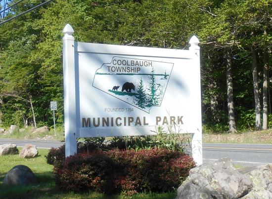 Coolbaugh Township Parks