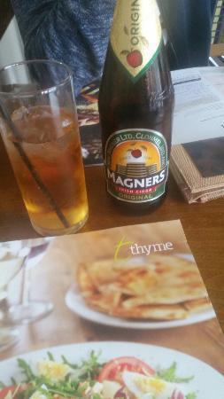 Restaurants Near Titanic Quarter Belfast