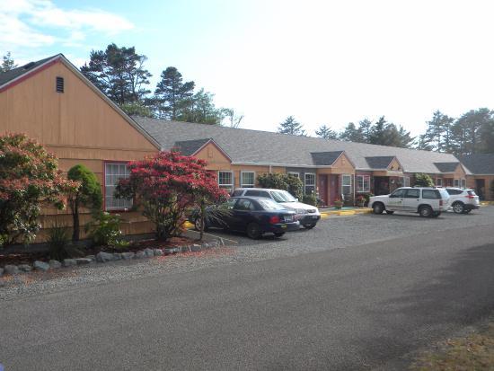 Bilde fra San Dune Inn
