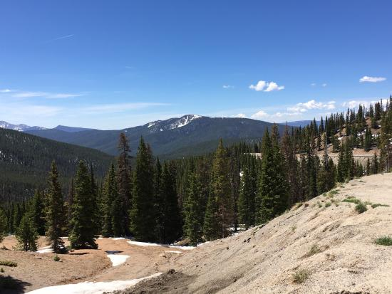 Monarch, Kolorado: Amazing views!