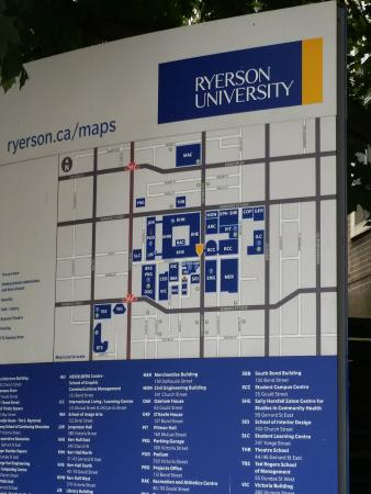 ‪Ryerson Student Residence‬